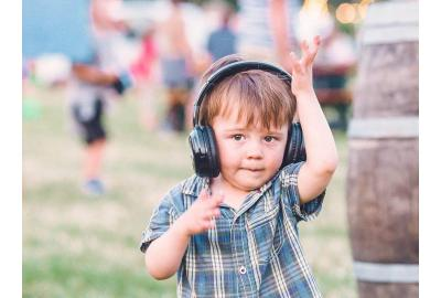 Social Distancing Silent Disco Hire