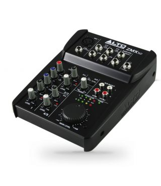 Alto 5 Channel Mixer