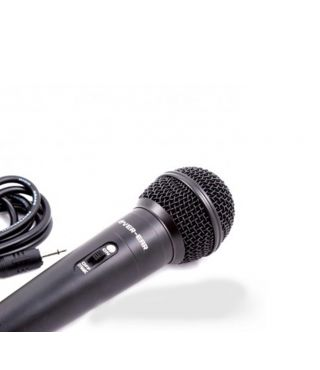 Falcon Microphone