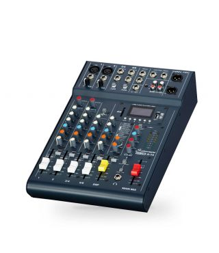 Studiomaster Club XS 6+ Mixer